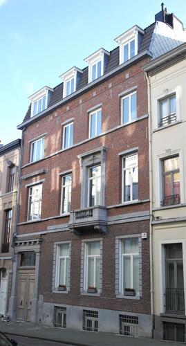 Rue de Spa 67, 2020