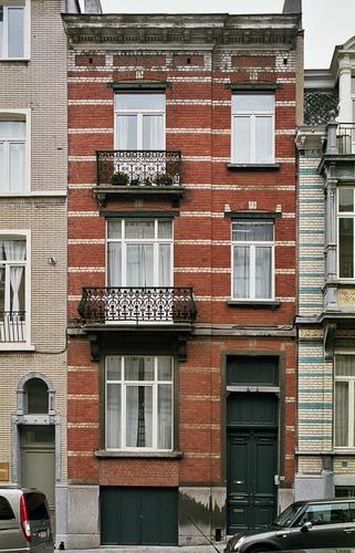 Stevinstraat 92, 2009