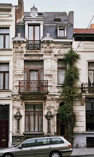 Rue Stevin 130, 2009