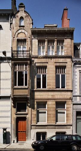 Rue du Taciturne 40