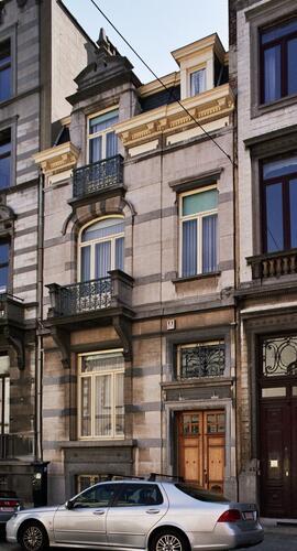 Willem de Zwijgerstraat 45, 2008