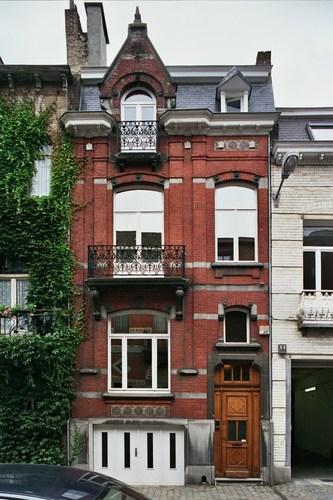 Van Campenhoutstraat 30, 2007