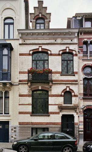 Rue Van Campenhout 53, 2007