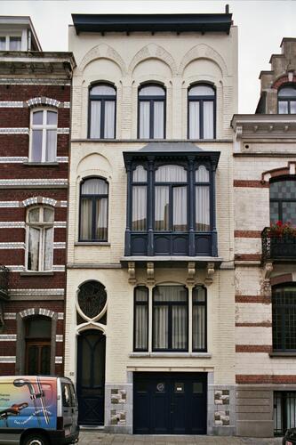 Rue Van Campenhout 55