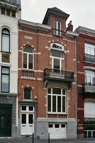 Rue Van Campenhout 61, 2007