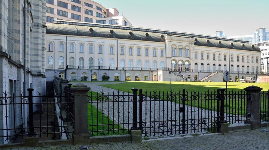 Institut royal des Sciences naturelles de Belgique