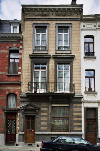 Rue Véronèse 57, 2008