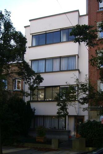 Avenue des Abeilles 3, 2006