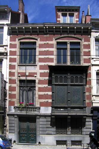Rue du Bailli 9