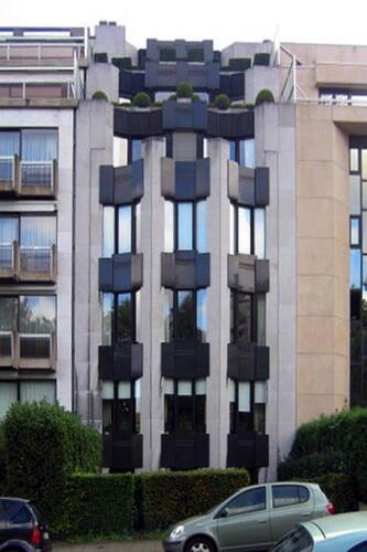 Rue de Belle-Vue 24, 2005