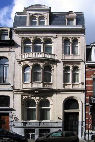 De Crayerstraat 15, 2005
