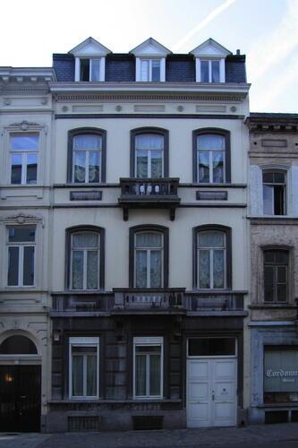 Rue Defacqz 18, 2005