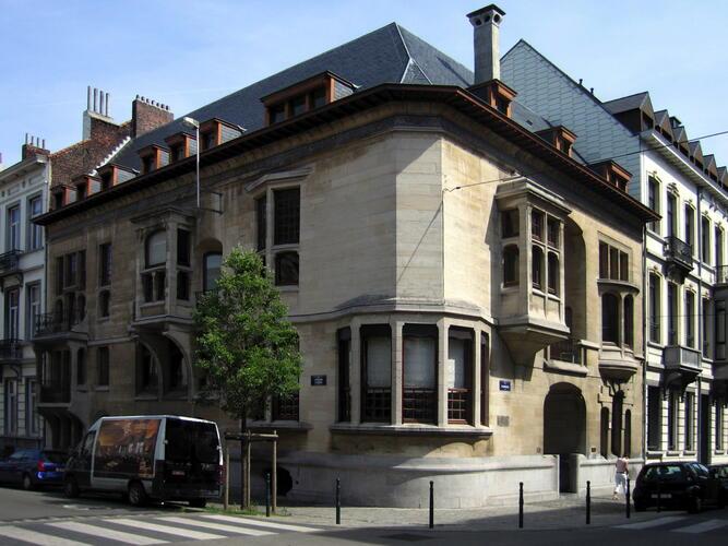 Hôtel Otlet