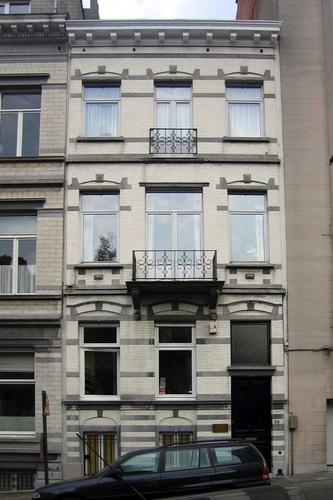 Rue du Lac 36, 2005