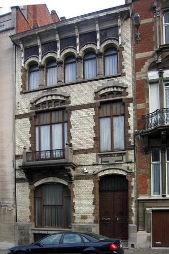 Rue du Lac 40