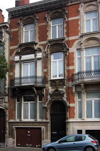 Rue du Lac 42, 2005