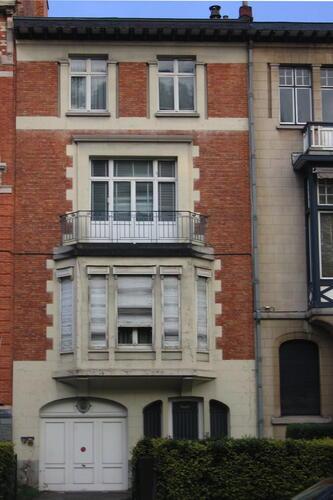Avenue Lloyd George 13, 2005