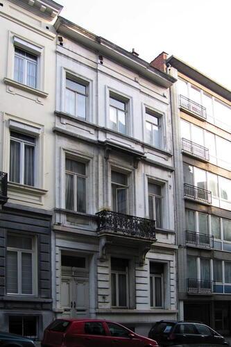 Rue Mercelis 82, 2005
