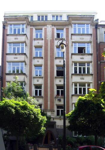 Avenue des Phalènes 5
