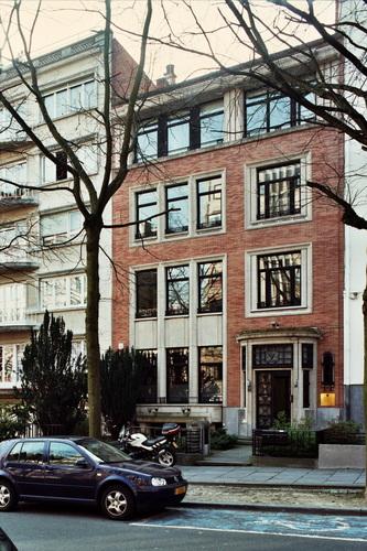 Avenue des Scarabées 11, 2006