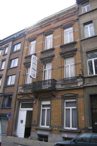 Rue de la Vanne 45, 2005