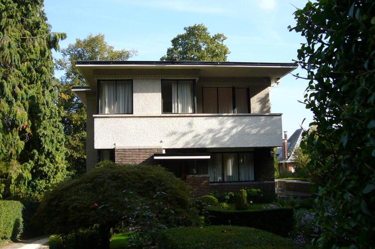 Avenue Victoria 19, 2007