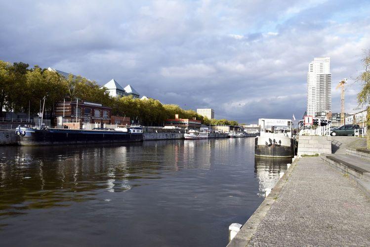 Bassin Béco