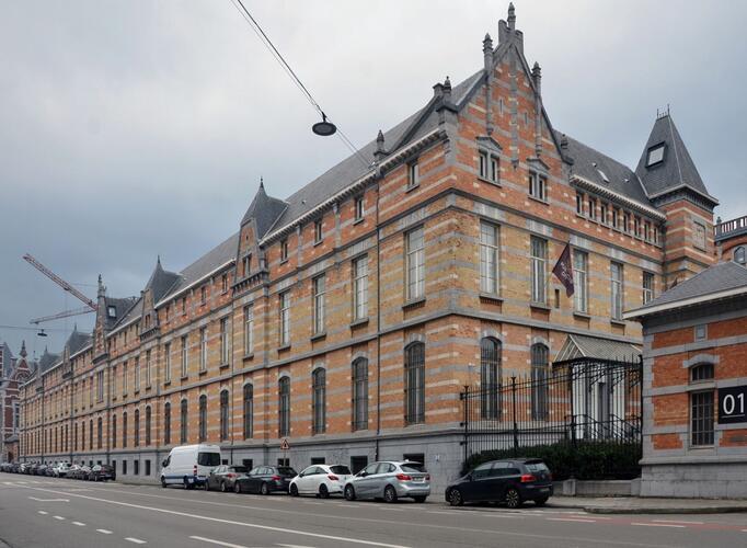 Hôtel des douanes