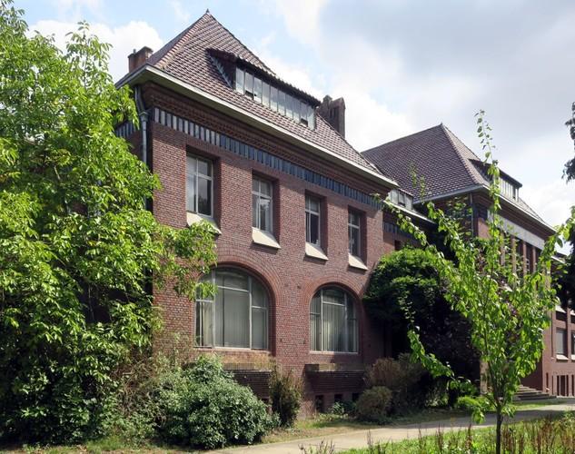 Fondation médicale Reine Élisabeth
