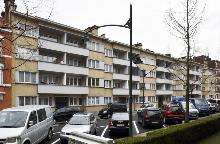 Rue Charles Ramaekers 7 à 3a, ARCHistory / APEB, 2018