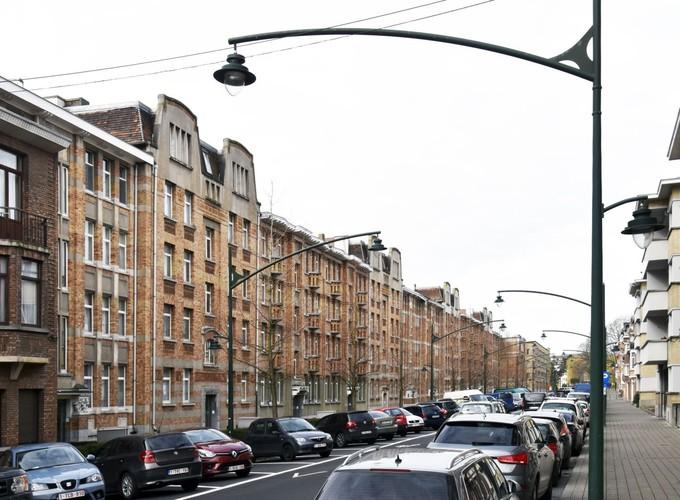 Rue Charles Ramaekers 14, 16, 18, 20, 22, 24, 26, 28, 30, 32, 34, 36