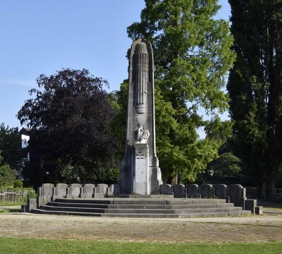 Fontaine Émile Bockstael