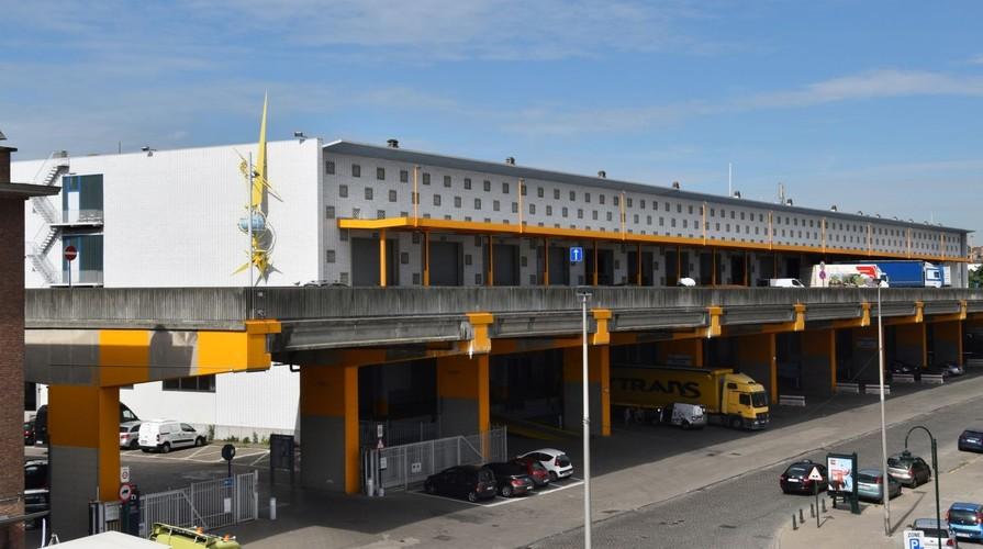 TIR Logistics Centre