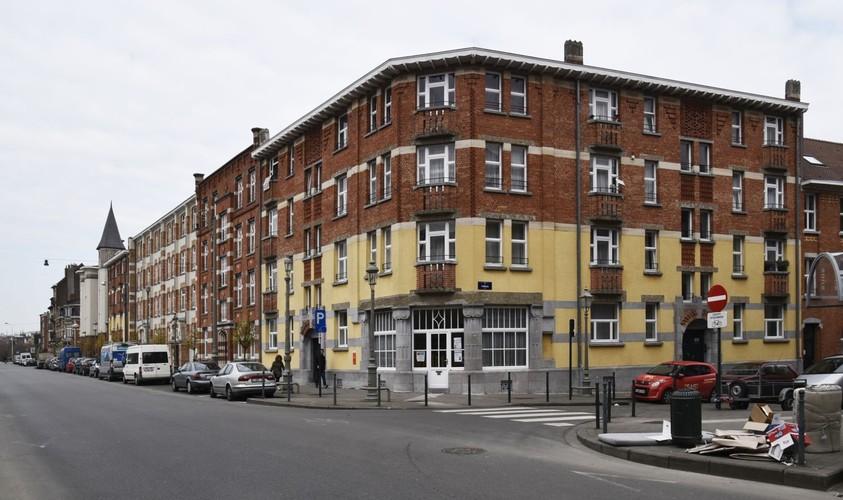 Rue Emile Delva 75 Rue Fineau 27 Rue Emile Delva 77, 79, 81, 83, 85-87 Rue Victor Mabille 9 Rue Fransman 94-96 Rue Fineau 1, 3, 5, 7, 9, 11, 13, 15, 17, 21, 23-25