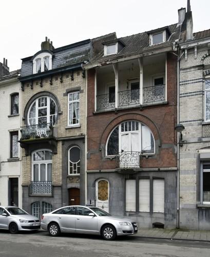 Emile Wautersstraat 28, ARCHistory / APEB, 2018