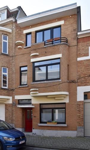 Rue Gustave Gilson 163, ARCHistory / APEB, 2018