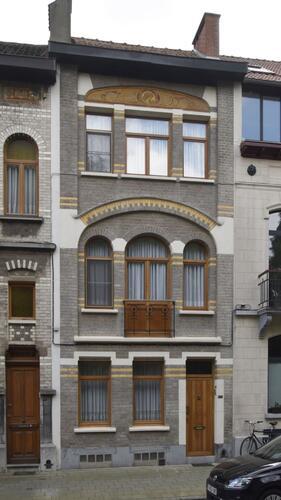 Rue du Heysel 42