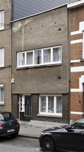 Rue Jean Laumans 2