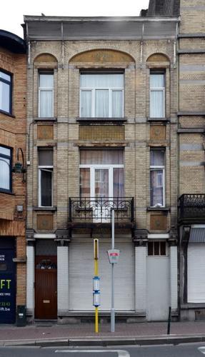Rue Léopold Ier 214, 2017