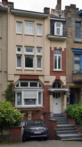 Rue du Mont Saint-Alban 48, 2017