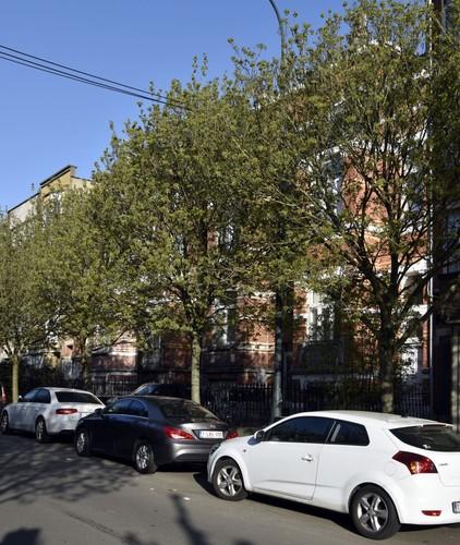 Rue Stuyvenbergh 9 à 3, ARCHistory / APEB, 2018