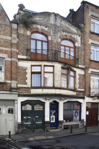 Rue Théophile de Baisieux 249, ARCHistory / APEB, 2018