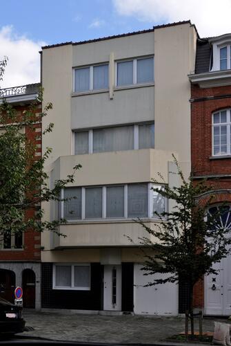 Avenue Émile Max 161, 2010