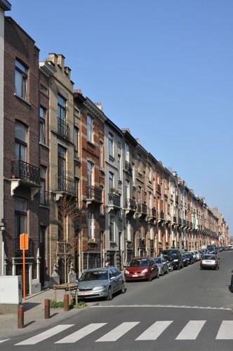 Rue Général Gratry 2 à 76, 2011