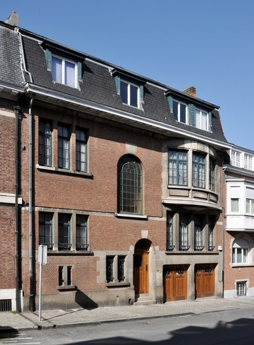 Rue Général Gratry 102, 2011