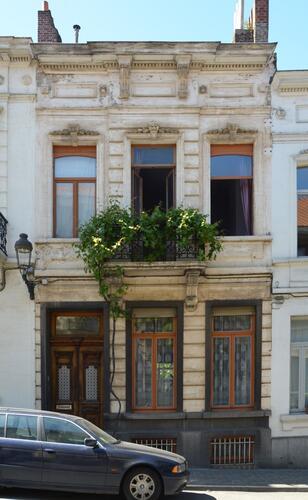 Rue des Ailes 91, 2014