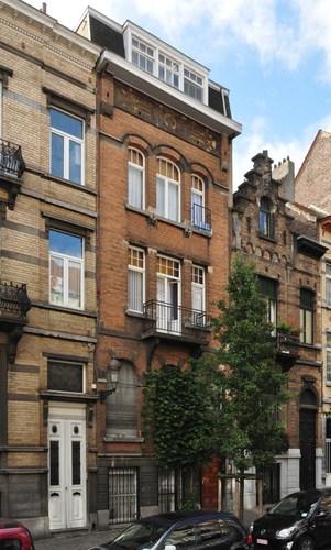Rue Ernest Laude 7, 2012