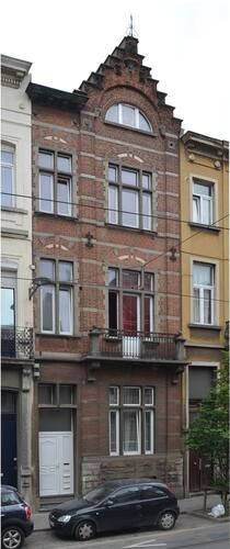 Rue Gallait 91, 2014