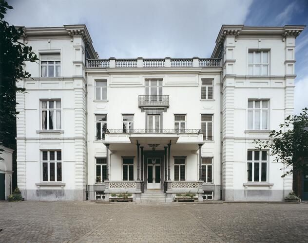 Maison des Arts de Schaerbeek