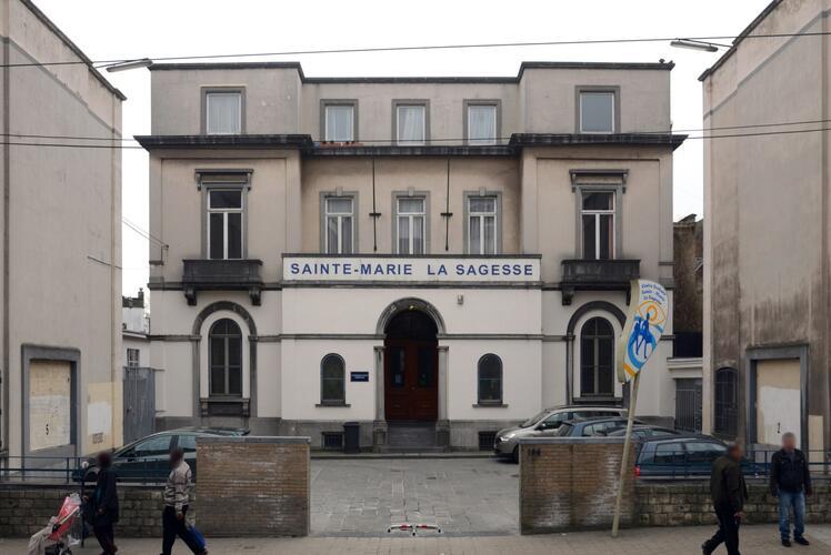 Centre scolaire Sainte-Marie La Sagesse